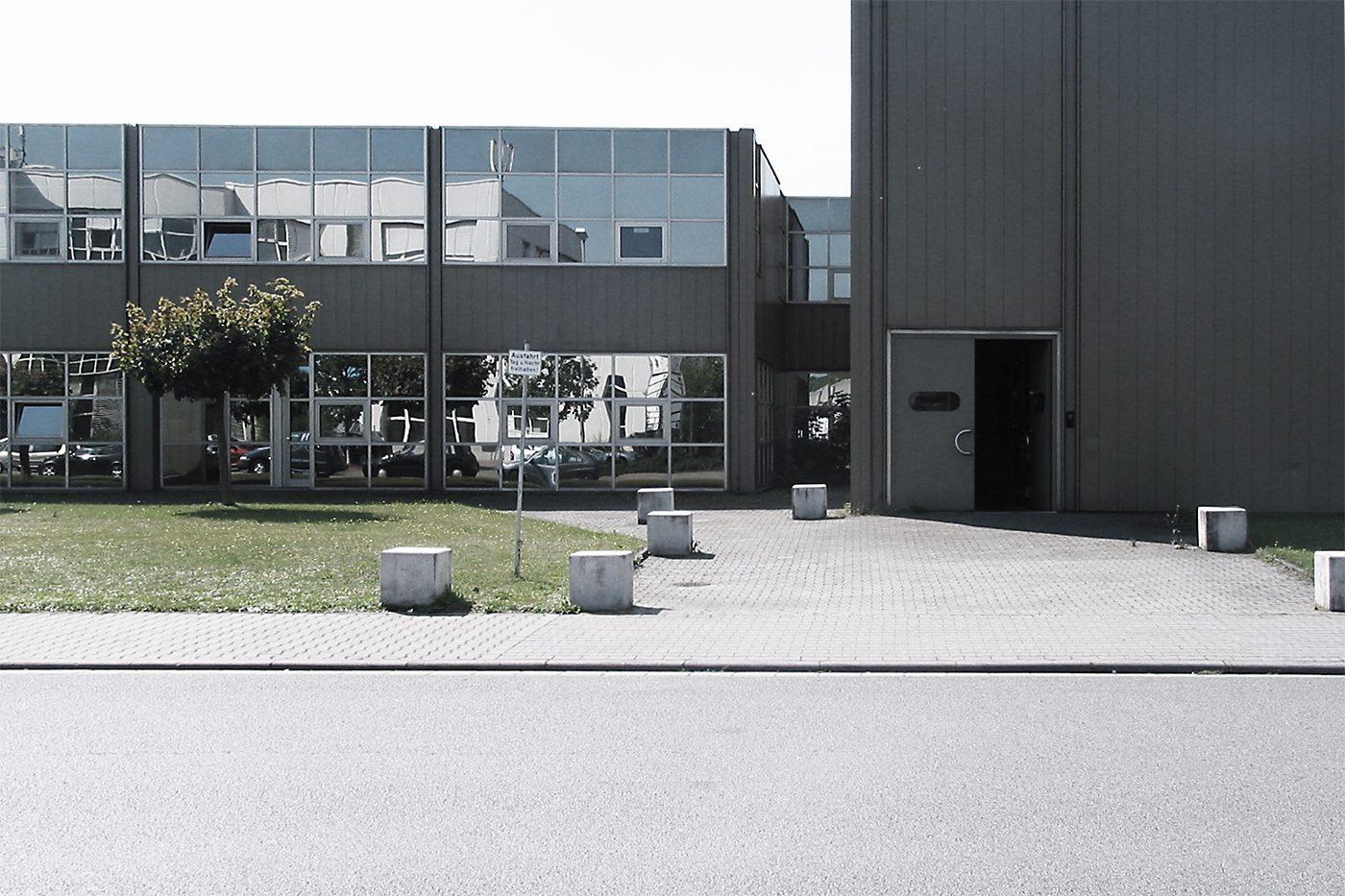parker aerospace